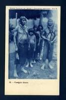 Famiglia Kivara - Ecuador