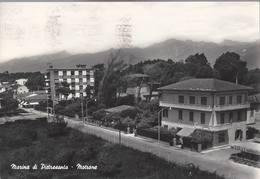 Marina Di Pietrasanta - Motrone - Lucca - H4692 - Lucca