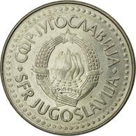 Monnaie, Yougoslavie, 50 Dinara, 1988, TB, Copper-Nickel-Zinc, KM:113 - Yougoslavie