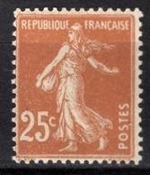 FRANCE 1926 / 1927 - Y.T. N° 235 - NEUF* - France