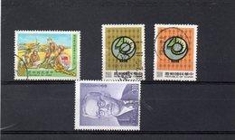CHINE TAIWAN 1990 O - 1945-... République De Chine