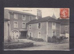 88 GENDREVILLE - France