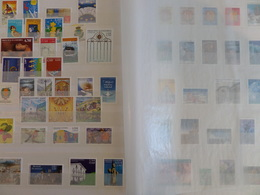 Andorre Collection Neufs ** MNH 2000/2005. Timbres En Euros. TB. A Saisir! - French Andorra