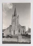 RUDDERVOORDE - Oostkamp - St Eligius Kerk - VOITURE R16 - Oostkamp