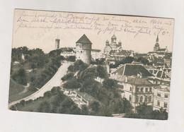 ESTONIA TALLIN Nice Postcard - Estonie