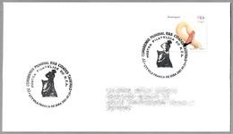 IV CONGRESO MUNDIAL DE CIUDADES TAURINAS - TOROS - BULLFIGHTING. Vila Franca Di Xira 2001 - Fiestas