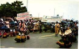 REPUBLIQUE DU TOGO ... ADJOGBO - Togo