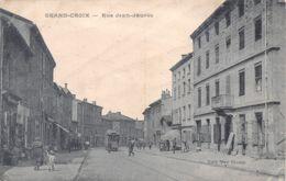42-GRAND CROIX-N°R2126-C/0037 - Autres Communes
