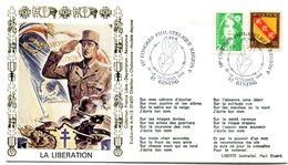 Bureau Temporaire Bining Du 15 & 16 Octobre 1994 - 16e Congrès Région V  - X 710 - WW2 (II Guerra Mundial)