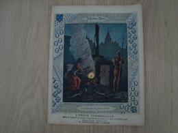 PROTEGE-CAHIER LA LEGENDE DE JEANNE DARC - Book Covers
