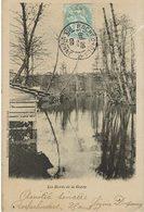 CPA - France - (87) Haute-Vienne - Les Bords De La Gorre - Lauriere