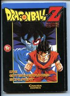 DRAGONBALL N° 1 ( En Allemand ) - Manga
