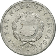Monnaie, Hongrie, Forint, 1980, Budapest, TTB+, Aluminium, KM:575 - Hungary