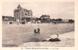 44-SAINTE MARGUERITE SUR MER-N°R2127-G/0039 - France