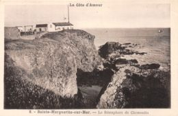 44-SAINTE MARGUERITE SUR MER-N°R2127-G/0049 - France