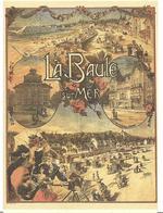 ~  JP  ~   44  ~   LA BAULE SUR MER  .  Multivues . - La Baule-Escoublac