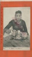 Algerie SCENES Et TYPES  Femme Le Kaoua   (1917) Oct 2018 037 - Women