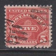 USA Scott # J78 Used - Postage Due - Postage Due