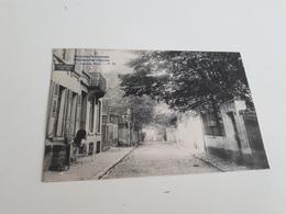 BRUXELLES-SCHAERBEEK  Montagne De L'Ermite Oblitéré En 1907 - Schaerbeek - Schaarbeek