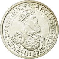 Monnaie, Belgique, 5 Ecu, 1987, SPL, Argent, KM:166 - 12. Ecus