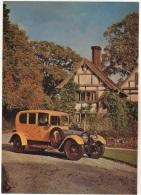 Auto Oldtimer - Rolls Royce Modell 1911 - Voitures De Tourisme