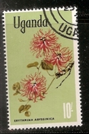 OUGANDA       OBLITERE - Uganda (1962-...)