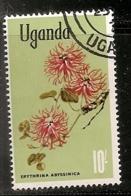 OUGANDA       OBLITERE - Ouganda (1962-...)