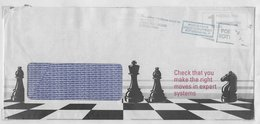 GB   ;  Chess Ajedrez  ; Check That You Make The Right Move In Expert System, Or In Your Collection!! - Autres