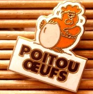 Joli Pin's Thème Alimentation, émail Grand Feu, TBQ, Pins Pin. - Food