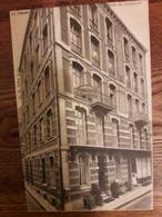 L11/6 Le Treport. Hotel Du Commerce - Le Treport