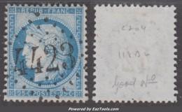 *RARE* GC 4423 (Chenoise, Seine-et-Marne (73)), Cote 82.5€ - Marcophilie (Timbres Détachés)