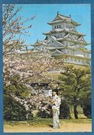 JAPAN HYOGO HIMEJI CASTLE 1973 - Giappone