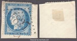 GC 4827 (St-Cyr-sur-Morin, Seine-et-Marne (73)), Cote 22.5€ - 1849-1876: Classic Period