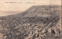 62-GRIS NEZ-N°R2133-C/0041 - France