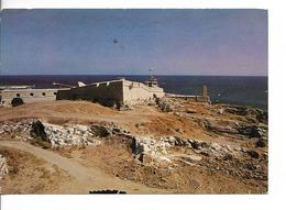 34200  SETE : Le Fort RICHELIEU /  CPM N° MI 1381 Voyagée 1980 / Quelques Traces D'usure !! - Sete (Cette)