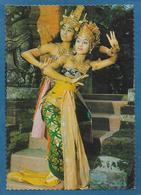 INDONESIA PART OF RAMAYANA BALLET 1980 - Indonesia