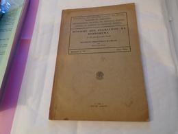 MINERAIS DOS PEGMATITOS DA BORBOREMA P. M. De Almeida Rolff  PROVINCIAS PEGMATITICAS DO BRASIL Glycon De Paiva  1946 - Livres, BD, Revues