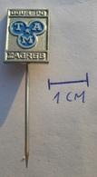 Cars Factory - TAM ZAGREB, Croatia, Car, Auto   PINS BADGES P - Badges