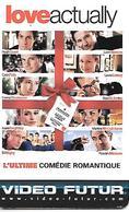 CARTE-VIDEO FUTUR-N°248-LOVE ACTUALTY-TBE - - Frankrijk