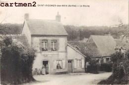 SAINT-RIGOMER-DES-BOIS LE BOURG 72 SARTHE - France