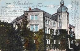Wiehe Schloß 1914 - Kyffhaeuser