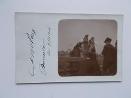 CPA 1906 Spaanse Echte Foto -aan Sander PIERRON, Auteur, Journalist, Kuntcriticus, - Ecrivains