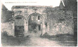 Saint Efflam - Le Manoir De Kervizion - Frankrijk