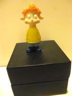 DG045 - Figurine DIL / Razmoket à Bulle / Weetabix / 2005 - Figurines