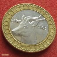 Algeria 50 Dinars 2009  Argelia Algerie - Algérie