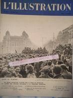 L'ILLUSTRATION No5005 Du 4 Février 1939. Réfugiés Espagnoles,26 Photos,Fête Du Boeuf De La St-Marcel à Pujoles - Livres, BD, Revues
