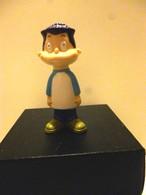 DG047 - Figurine Casse Bonbon / Razmoket à Bulle / Weetabix / 2005 - Figurines