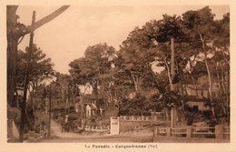 Carqueiranne - Le Paradis - Carqueiranne