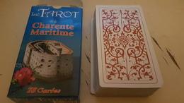 "Jeu De Tarot ""Le Tarot De La Charente Maritime"" - Playing Cards (classic)"