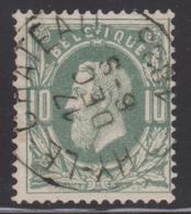 30 B - E.C. THY-LE-CHATEAU 1883 - 1869-1883 Léopold II